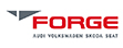 Logo of Forge (Aberaeron) Limited